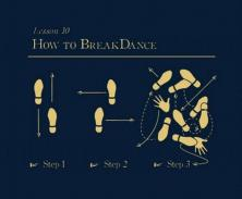 How to learn breakdance