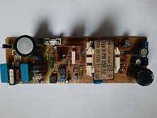 Switch-mode power supply from CRT TV with transformer 6PN 350 57