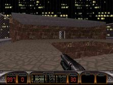 """DmatchMK"" - a level for Duke Nukem 3D"