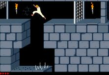 Custom levels for Prince of Persia 1 (2)
