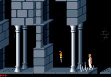 Custom levels for Prince of Persia 1 (3)