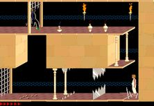 Custom levels for Prince of Persia 1 (4)