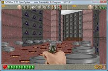 Maps for Rise Of The Triad (6)