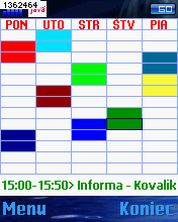 Timetable (4)
