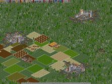 Scenarios for Transport Tycoon Deluxe
