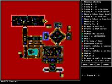 Level editor for Wolfenstein 3D